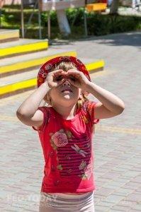 Феодосийский политех поздравил ветеранов с Победой #9707