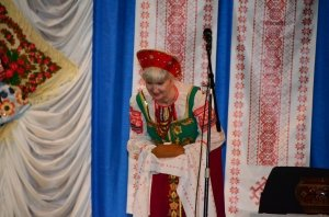 Фото отчетного концерта клуба СЯБРОВКИ в ДК БРИЗ #6314