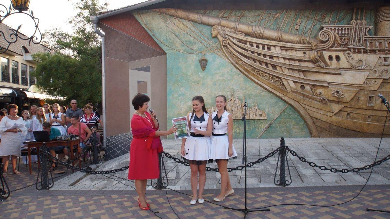 Фото фестиваля «Встречи в Зурбагане» в Феодосии #2929