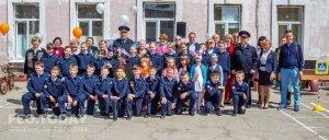 Открытие автомотошколы в Феодосии #8018
