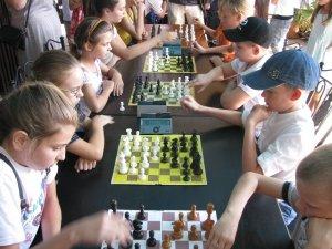 Фото шахматного турнира в Феодосии #3361