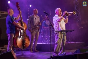 Фото 15 фестиваля джаза в Коктебеле, Koktebel Jazz Party #2867