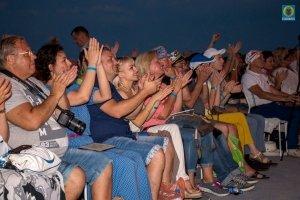 Фото 15 фестиваля джаза в Коктебеле, Koktebel Jazz Party #2862