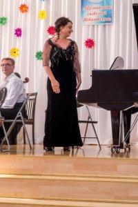 Фото фестиваля «Музыкальное созвездие Айвазовского» #532