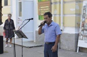 Фото концерта в Феодосии ко Дню флага и герба Крыма #4313