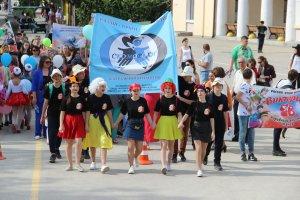 Праздник детства в Феодосии #14856