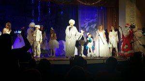 День Св. Николая в большом зале ДК #14661