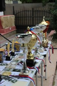 Фото закрытия шахматного фестиваля в Феодосии #272