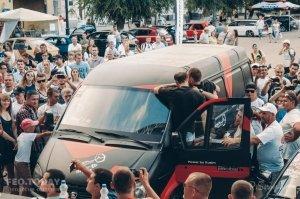 Чемпионат по автозвуку, Феодосия #12308