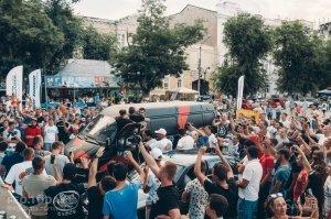 Чемпионат по автозвуку, Феодосия #12307