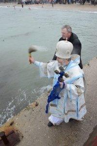 Крещение 2018, Феодосия #6759