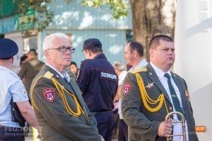 Фестиваль военных оркестров в Феодосии #12798