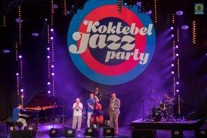 Фото 15 фестиваля джаза в Коктебеле, Koktebel Jazz Party #2877