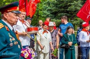 96-летие Всесоюзной пионерской организации Ленина #11308