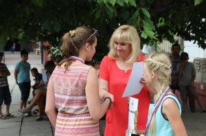 Фото закрытия шахматного фестиваля в Феодосии #271