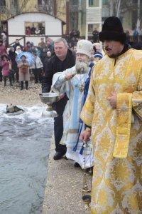 Крещение 2018, Феодосия #6774