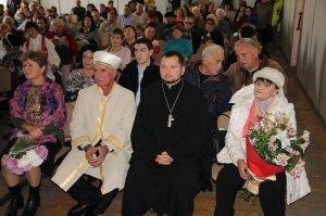 Фото фестиваля немецкой культуры в Феодосии #5728