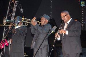 Фото 15 фестиваля джаза в Коктебеле, Koktebel Jazz Party #2878