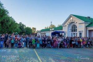 Открытие курортного сезона 2018, Феодосия #12024