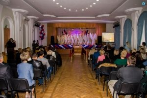 Фото награждения лучших предпринимателей Феодосии #5799