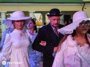 Фото акции БЕЛЫЙ ЦВЕТОК в Феодосии #4924