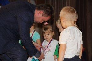 Фото фестиваля детского дзюдо Judo Kids в Феодосии #5744