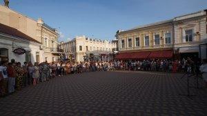 Фото фестиваля «Встречи в Зурбагане» в Феодосии #2939