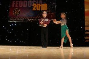 Танцевальный форум «Великий шелковый путь», 2018 #13481