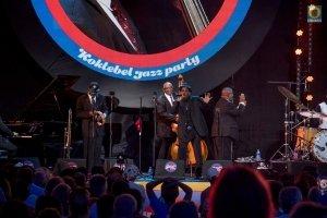 Фото 15 фестиваля джаза в Коктебеле, Koktebel Jazz Party #2885