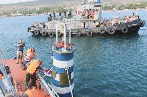 День ВМФ в Феодосии #13791