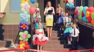 Открытие нового детского сада в Феодосии #13974