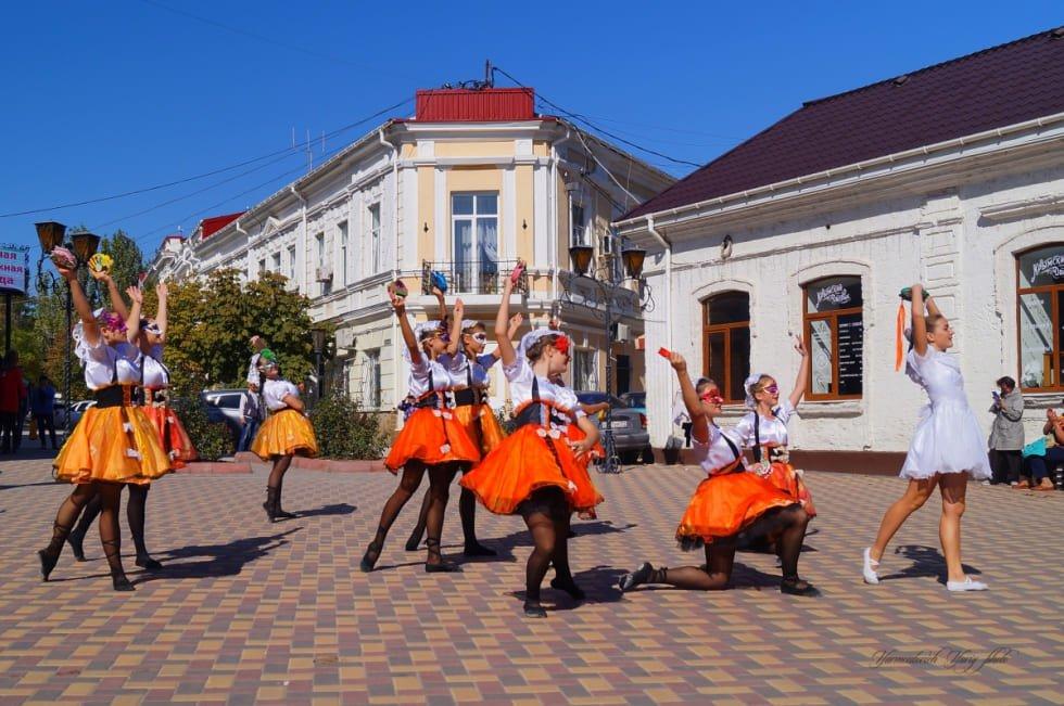 Открытие 26 театрального сезона театра «Парадокс» #14322