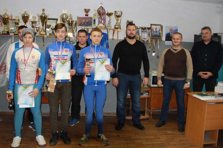прошел финальный этап Открытого первенства спортивной школы №1 г.Феодосия по велоспорту #14636