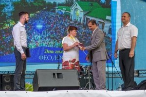 День города Феодосии 2018 #13732
