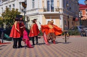 Открытие 26 театрального сезона театра «Парадокс» #14338