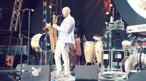 Koktebel Jazz Party — 2018 #13927