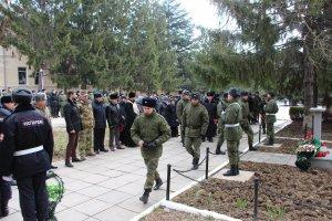 18 февраля-день памяти погибших бойцов на Майдане #14779