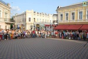 Фото фестиваля «Встречи в Зурбагане» в Феодосии #2955