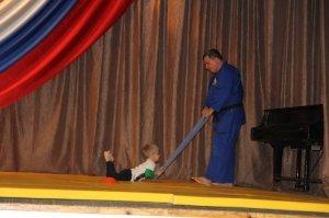 Фото фестиваля детского дзюдо Judo Kids в Феодосии #5749