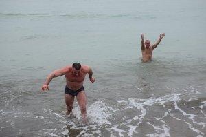 Крещение 2018, Феодосия #6776