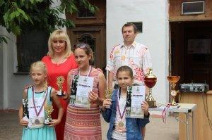 Фото закрытия шахматного фестиваля в Феодосии #265