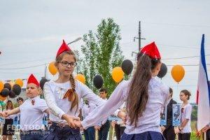 Акция «Бессмертная эскадрилья» в Приморском #9969