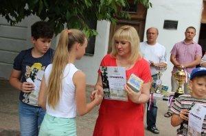 Фото закрытия шахматного фестиваля в Феодосии #280