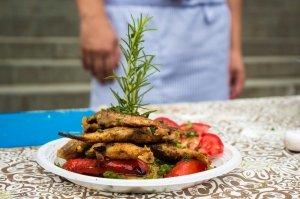 Кулинарный поединок, «Барабулька — 2018» #13145