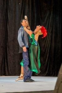 Фото концерта Анастасии Волочковой в Феодосии #654