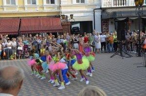 Фото фестиваля «Встречи в Зурбагане» в Феодосии #2963