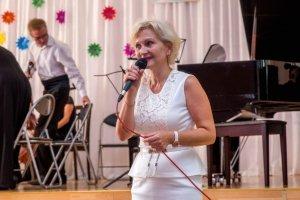 Фото фестиваля «Музыкальное созвездие Айвазовского» #545