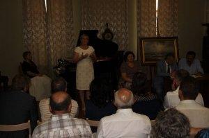 Фото презентации альбома о жизни Айвазовского #1093