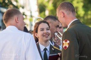 Фестиваль военных оркестров в Феодосии #12796