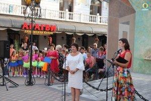 Фото фестиваля «Встречи в Зурбагане» в Феодосии #2951